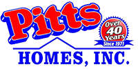 pitts homes